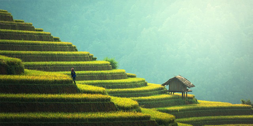 Je passe ma retraite en Asie du Sud-Est