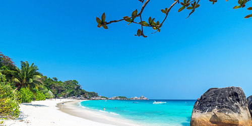 Il paraît que vivre en Thaïlande est un rêve éveillé