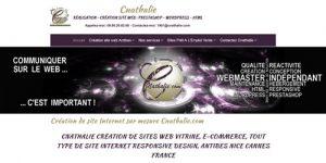 Site internet toujours à jour dans un budget maitrisé